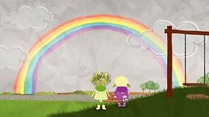 Nelly & Nora - 9. Rainbows