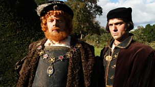 Horrible Histories - Series 6: 13. Rotten Rulers Special
