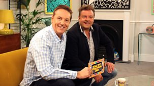 The Tv That Made Me - 15. Martin Roberts