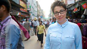 Kolkata With Sue Perkins - Episode 17-04-2019