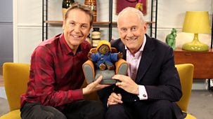 The Tv That Made Me - 16. Gyles Brandreth