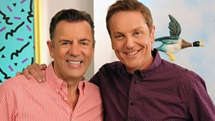 The Tv That Made Me - 19. Duncan Bannatyne