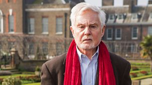 Who Do You Think You Are? - Series 12: 3. Derek Jacobi