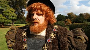 Horrible Histories - Series 6: 15. Savage Songs Special