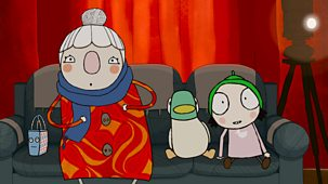 Sarah & Duck - Series 2: 30. Woollen Memories