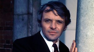Talking Pictures - Series 2: 12. Anthony Hopkins