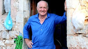 Rick Stein: From Venice To Istanbul - Series 1: Episode 5