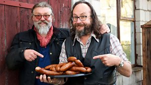 The Hairy Bikers' Northern Exposure - 1. Poland