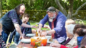 The Hairy Bikers' Northern Exposure - 2. Lithuania, Latvia And Estonia