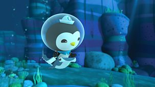 Octonauts - Series 3: 19. Hammerhead Sharks