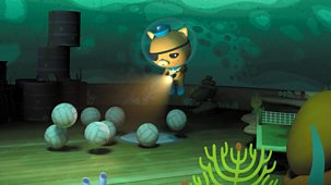 Octonauts - Series 4: 3. Octonauts And The Octopod Mystery