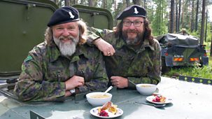 The Hairy Bikers' Northern Exposure - 4. Finland
