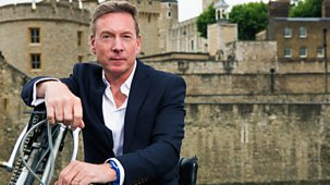 Who Do You Think You Are? - Series 12: 7. Frank Gardner