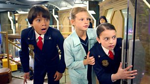 Odd Squad - 29. The Odd Antidot