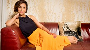 Who Do You Think You Are? - Series 12: 8. Anita Rani
