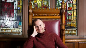Who Do You Think You Are? - Series 12: 9. Mark Gatiss