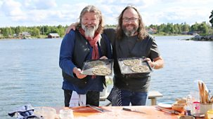 The Hairy Bikers' Northern Exposure - 6. South Sweden