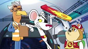 Danger Mouse - 14. Danger Fan
