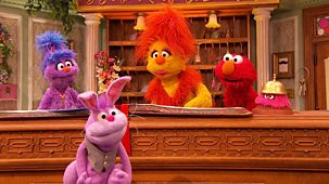 The Furchester Hotel - 45. Hotel Helper
