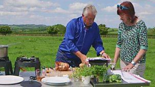 A Taste Of Britain - Gloucestershire