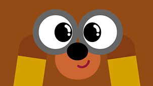 Hey Duggee - 42. The Birdwatching Badge