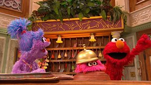 The Furchester Hotel - 47. Buried Treasure