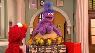 The Furchester Hotel - 48. Eggsitting