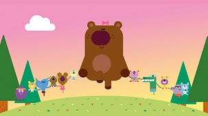 Hey Duggee - 51. The Teddy Bear Badge