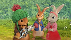 Peter Rabbit - Series 2: 31. The Tale Of The Thing-a-ma-jig