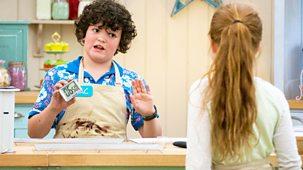 Junior Bake Off - Junior Bake Off: Episode 3