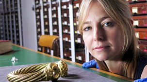 The Celts: Blood, Iron And Sacrifice With Alice Roberts And Neil Oliver - Episode 3