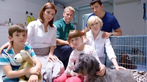 Topsy And Tim - Series 3: 9. Lovely Mossy