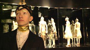 My Life - Series 7: 1. Fantastic Mr Fashion