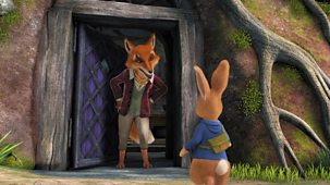 Peter Rabbit - Series 2: 46. The Tale Of The King Of The Woods