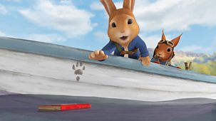 Peter Rabbit - Series 2: 50. The Tale Of The Journal's End