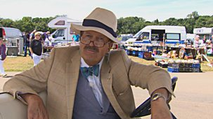 Bargain Hunt - Series 42: 15. Detling 29