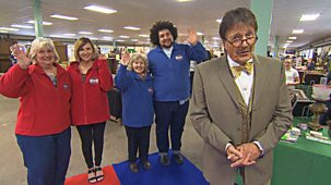 Bargain Hunt - Series 42: 14. Stafford 12