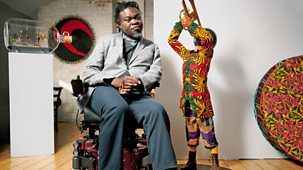What Do Artists Do All Day? - 22. Yinka Shonibare
