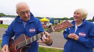 Bargain Hunt - Series 42: 19. Oswestry 21