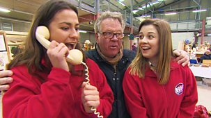 Bargain Hunt - Series 42: 20. Builth Wells 1