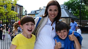 Topsy And Tim - Series 3: 10. All Change!