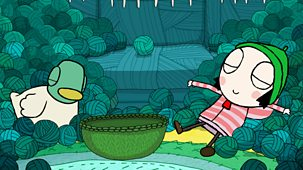 Sarah & Duck - Series 2: 33. Toggle Tangle