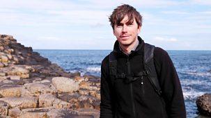 Ireland With Simon Reeve - Episode 2