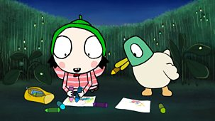 Sarah & Duck - Series 2: 38. Bug Bop