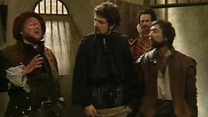 Blackadder - Blackadder Ii: 2. Head
