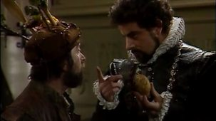 Blackadder - Blackadder Ii: 3. Potato