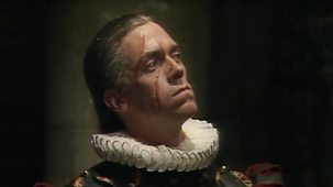 Blackadder - Blackadder Ii: 6. Chains