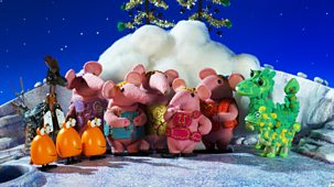 Clangers - 28. The Brilliant Surprise