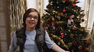 Millie Inbetween - Christmas Special