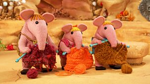 Clangers - 27. The Little Chill